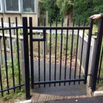 railings and gates